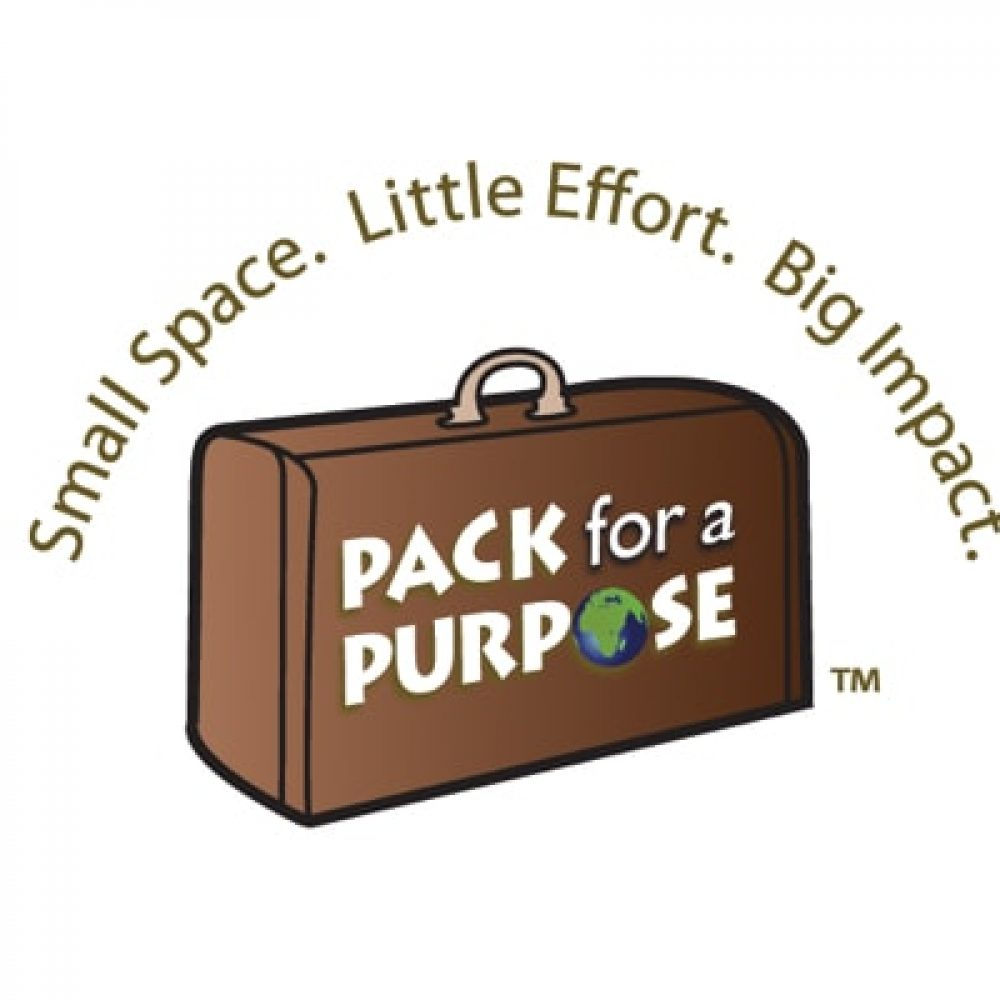 Pack for Purpose